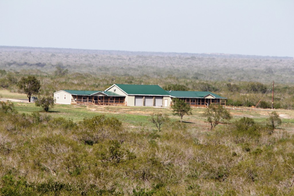 South Texas Hunting Ranch For Sale